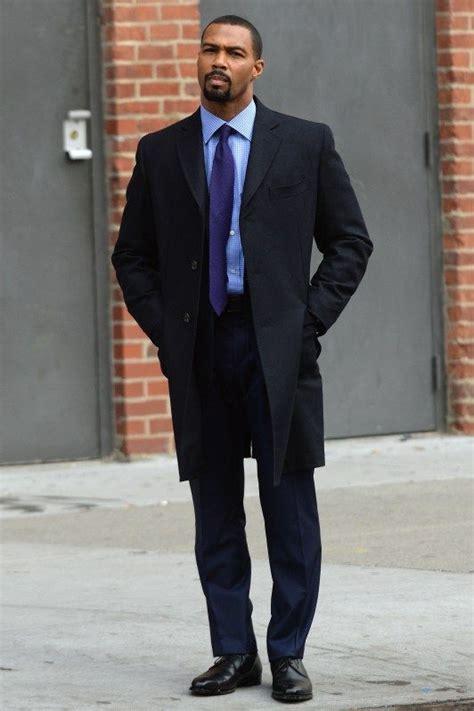 omari hardwick  suits google search  dressed men