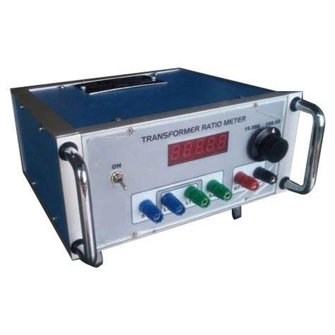 Transformer Ratio Meter For Industrial Piece