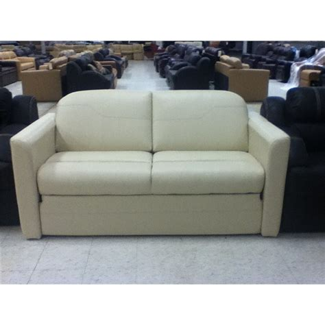 Sofa Sleeper For Rv by 72 Quot Ultra Leather Sleeper Sofa With Air Bed Rv Boat Parts