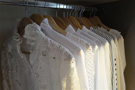 Rangement Et Organisation De Votre Garderobe Trucs Et