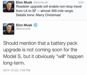 Tesla Range Update, & Elon's Deleted Tweets