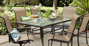 Garden Oasis 7 Piece Outdoor Dining Set Just $279.99 After ...