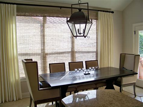 dining table size light fixture dining table