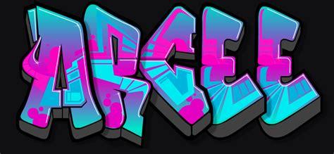 Grafiti Logo : Arcee Graffiti Logo By Sideswipeth On Deviantart