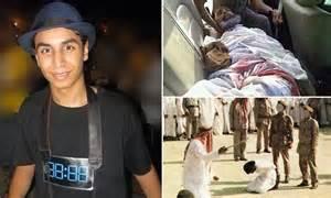 ali mohammed al nimr faces execution  saudi arabia