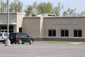 Corrections Officer Arrested at the Coffee County Jail ...