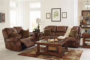 Walworth auburn power reclining living room set from for Reclining living room set