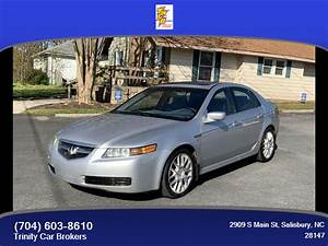 Used Acura Tl With Manual Transmission For Sale