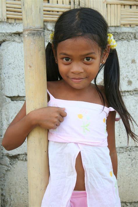 Asia Philippines Luzzon Preteen Philippine Girl A Photo On Flickriver