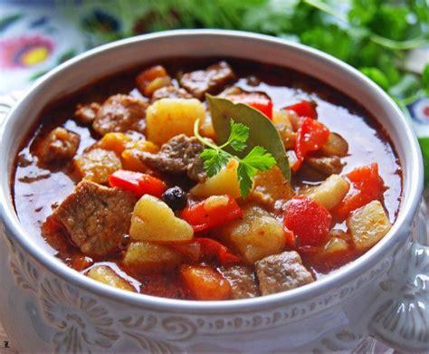 ZUPA GULASZOWA | Recipe | Food, Cooking recipes, Thermomix ...