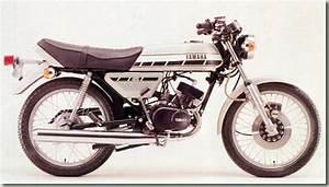 Yamaha 125 Rdx : yamaha rd 125 rdx 77 ~ Medecine-chirurgie-esthetiques.com Avis de Voitures