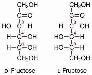 Fructose; levulose