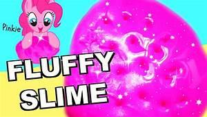 Neon Buchstaben Selber Machen : diy fluffy unicorn slime selber machen i pinkie pie neon ~ Michelbontemps.com Haus und Dekorationen