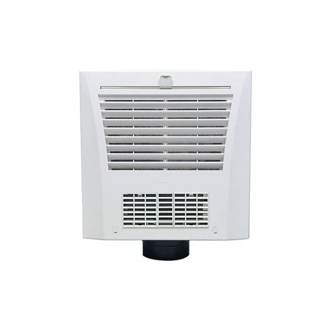 panasonic bathroom ceiling fan heater panasonic fv 07vfh3 white whisperfit warm 70 cfm 1 5 sone