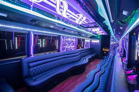 wright party bus limo cincinnatis top tier limos