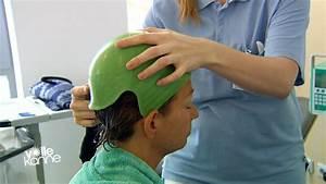 kühlkappe gegen haarausfall bei chemotherapie zdfmediathek