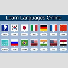 Learn Languages Online, Try For Free! Youtube