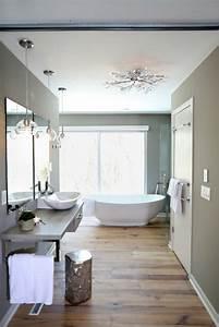 Boden Für Badezimmer : bodenbelag bad welche m glichkeiten stehen ihnen zur verf gung ~ Markanthonyermac.com Haus und Dekorationen
