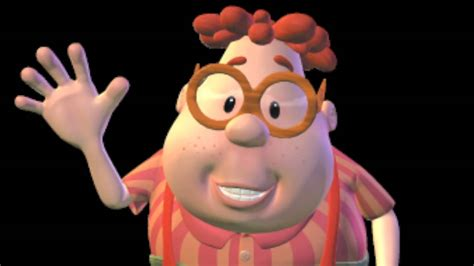 Carl Wheezer Funniest Moments - YouTube