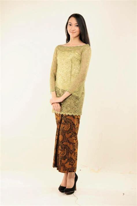 kain kebaya batik   images  fashion kebaya