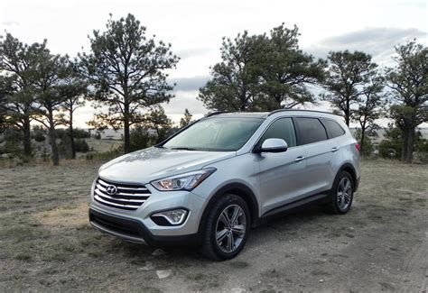 2015 Hyundai Santa Fe Is Surprisingly Excellent
