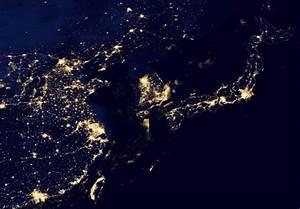 濃密に稼げる!100倍速カリスマ CyberBizKiz-Blog 「北朝鮮・平壌の素晴らしい夜景」