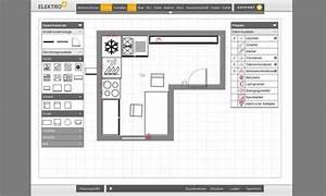 Wandgestaltung Online Planen Kostenlos : elektroanlage planen mit dem elektro raumplaner pc magazin ~ Bigdaddyawards.com Haus und Dekorationen