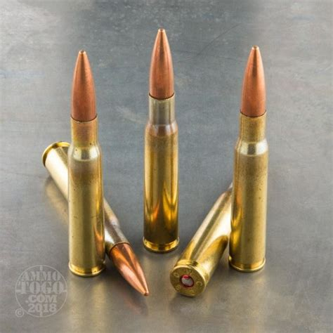 50 Bmg Bullet Weight by 50 Bmg Metal Jacket Fmj Ammo For Sale By Summit