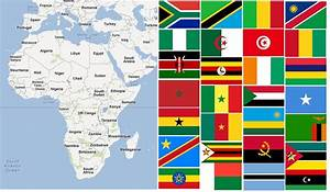 African Countri... African Countries