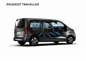 Peugeot Traveller : peugeot traveller will be shown at 2016 geneva motor show ultimate car blog ~ Gottalentnigeria.com Avis de Voitures