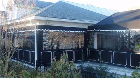 custom enclosures   deck porch  patio