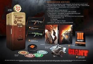 Call Of Duty Black Ops 3 Kaufen : call of duty black ops 3 collectors edition enth lt einen k hlschrank ~ Watch28wear.com Haus und Dekorationen