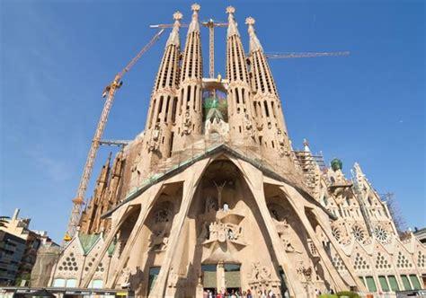 Ingresso Sagrada Familia by Visita Sagrada Familia Ingresso Sagrada Familia Ceetiz