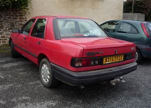 1984 Ford Sierra 2 3 Gl Automatic Related Infomation