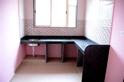kitchen platform view specifications details