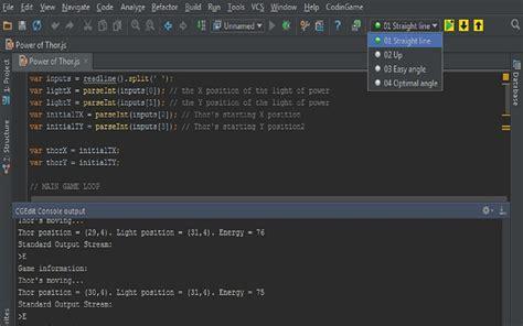 codingame idea editor for intellij idea jetbrains codingame idea editor chrome插件图文介绍 codingame idea editor