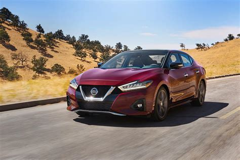 2020 Nissan Maxima: Review, Trims, Specs, Price, New ...
