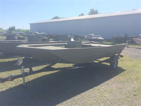 New Lowe Jon Boats For Sale by 2016 New Lowe Roughneck 1860sc Jon Boat For Sale Us