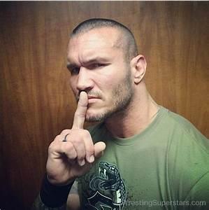 WWE Randy Orton - Page 5  Randy