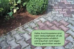 Pflastern Ohne Randsteine : gartengestaltung pflastern pflastersteine ~ Frokenaadalensverden.com Haus und Dekorationen