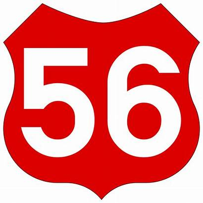 56 58 Svg Roadsign Ro Commons Wikimedia