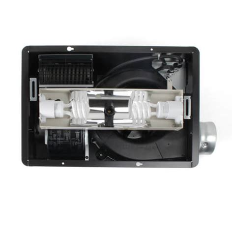 panasonic whisperwarm 110 cfm bathroom fan heat light combination fv 11vhl2 panasonic fv 11vhl2 whisperwarm 110 cfm