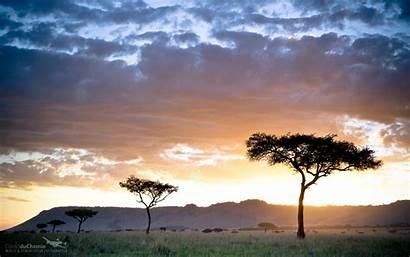 Kenya Wallpapers Postcard