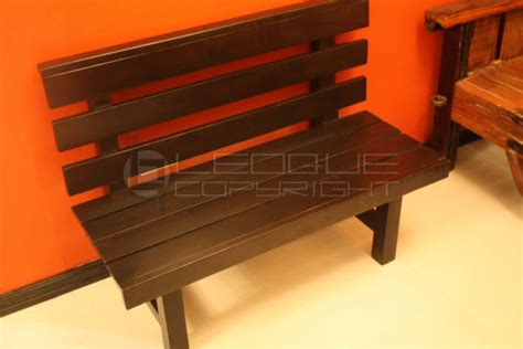gump mini bench leoque collection