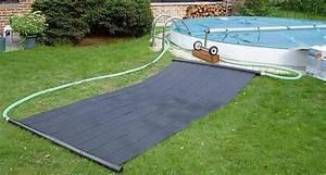 chauffage solaire pour piscine en bois vercors piscine With chauffage solaire pour piscine enterree