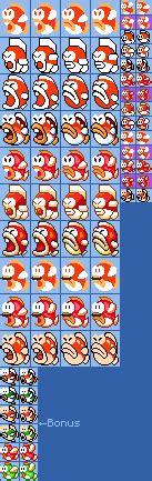 SMB1 Mario Sprites | Mungfali