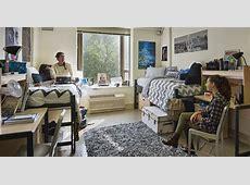 Freshmen Housing Campus Services