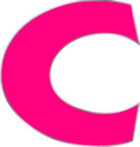 C Clipart Letter C Clip At Clker Vector Clip