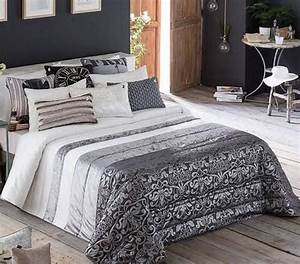 23 best images about deco chambre on pinterest malm bed With deco chambre lit noir