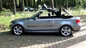 Bmw Gebrauchtwagen Cabrio 1er Reihe : 1er bmw cabrio verdeck ffnen youtube ~ Jslefanu.com Haus und Dekorationen